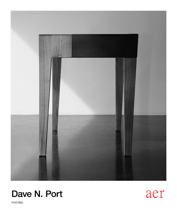 dave n. port by aer
